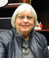 Advisory Board Member Dr. Bertie Simmons