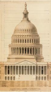 U.S. Capitol, 1859: Congressional Student Forum