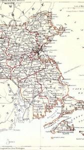 Eastern Massachusetts