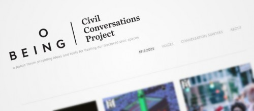 The Civil Conversations Project